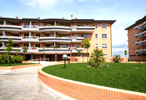 Agenzie immobiliari Roma nord - Palazzine