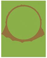 Horti della Marcigliana Logo